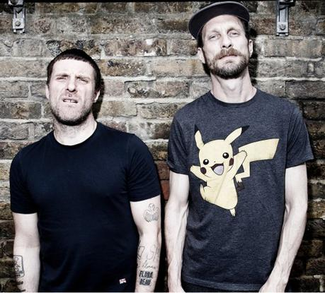 Sleaford Mods: Angry Friday