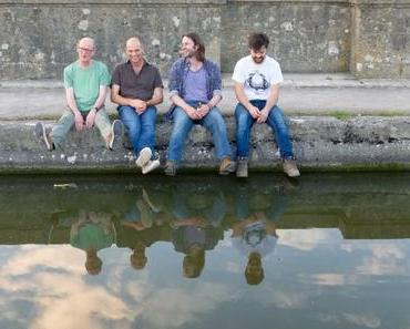 CD-REVIEW: Rivers Of England – About Hope [EP]