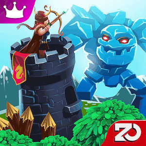 Kingdom Defense: Hero Legend TD – Premium, Survival Island: EVO PRO und 10 weitere App-Deals (Ersparnis: 14,08 EUR)