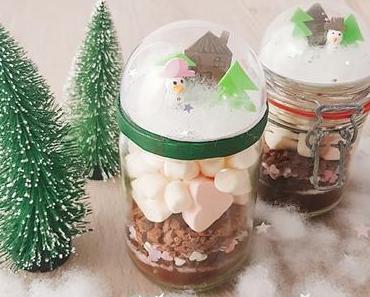 Adventskalender Schweizer Familienblogs: Schneemannsuppe in der Kugel