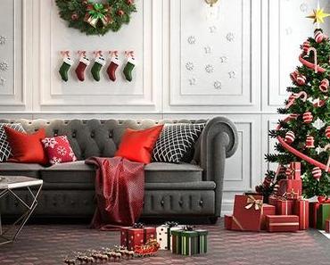 Mit diesen Tipps die Weihnachtszeit stressfrei genießen!