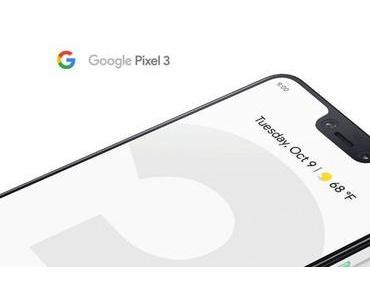 Google Pixel: Dezember-Sicherheitspatch wird ab sofort für alle Generationen verteilt