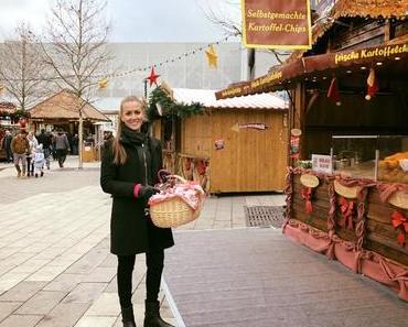 """Weihnachtsmarkt """"Weihnachtsdorf"""" – Pasing Arcaden - + + + von 22.11. - 23.12.2018 ++  ++ weihnachtliche Stimmung ++ zahlreiche Events und Kinder-Highlights+ + +"""
