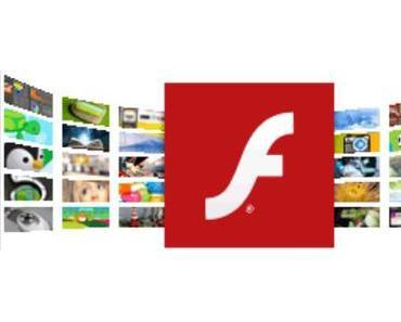Notfall-Patch für Adobes Flash