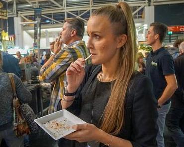 Das war die FOOD & LIFE 2018 in München - + + + Ein Rückblick auf Münchens bekannteste Food-Messe + + +