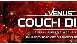 Couch Disco Venus (Podcast)