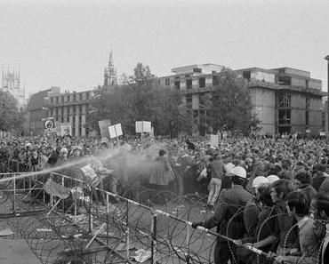 Vor 50 Jahren — Münster 1969