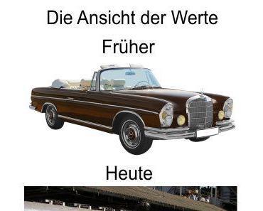 Das linksgrüne Merkel-System; an den deutschen Werten soll die Welt genesen