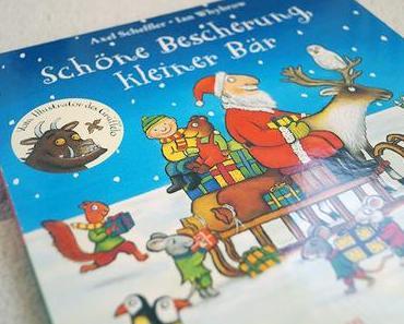 Kinderbuch-Adventskalender   8. Dezember