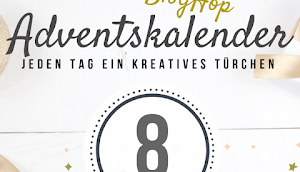 Stampin Team Adventskalender Blog Türchen