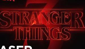 gibt einen neuen Trailer dritten Staffel Stranger Things dieser Raum Fantheorien
