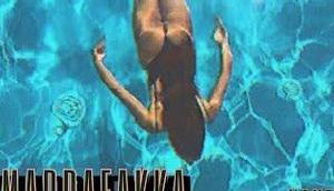 Musikvideo: Kakkmaddafakka Naked Blue