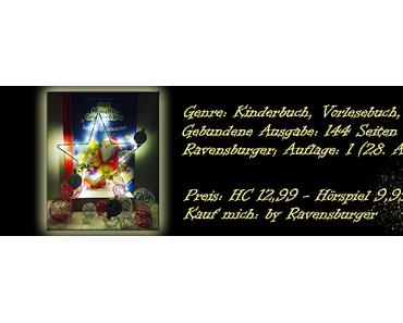 .: Rezension ~ 1 2 3 Minuten-Geschichten ~ Kunterbunte Weihnachten :.