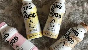Y-Food Trinkmahlzeit