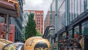 Städtetrip Manchester: Highlights Wochenende