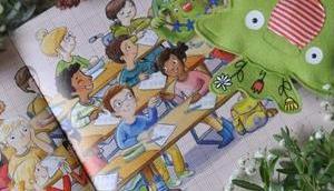 Zusammen stark sein: kleine Schule