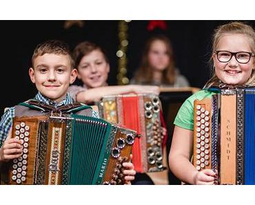 Adventkonzert der Musikschule Mariazellerland – 2018