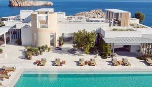 """""""beste"""" Villa Europas befindet sich Ibiza"""