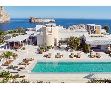 """Die """"beste"""" Villa Europas befindet sich auf Ibiza"""