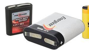Batterien Akkus: Auslaufmodelle Kapazitätswunder