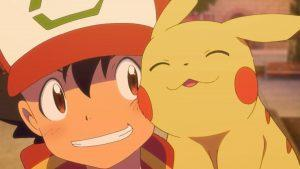 Pokémon Film: Macht digital erhältlich