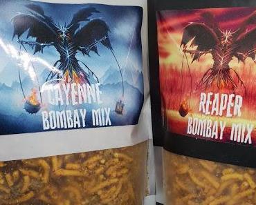 M-Garden - Cayenne & Reaper Bombay Mix