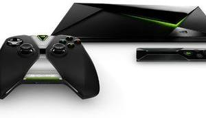 NVIDIA Shield Neues SHIELD Experience Upgrade wird verteilt