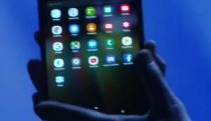 Samsung Galaxy Neue Gerüchte faltbaren Smartphone