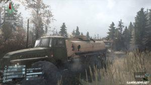 Spintires Mudrunner: American Wilds im Test – Offroad unterwegs