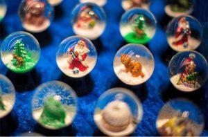 Weihnachtsschmankerl Japanfans