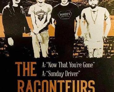 The Raconteurs: Gegen müde Knochen