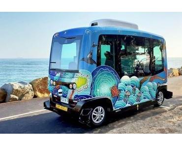 Coffs Harbour testet neue Verkehrslösung
