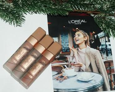 L'Oréal Paris Steffi´s Chocolates Ultra Matte