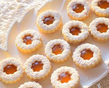 Linzer Kekse - Spitzbuben