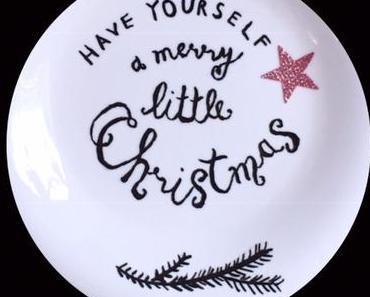 Merry Christmas – oder – Es ist nie zu spät für Weihnachtsgrüße