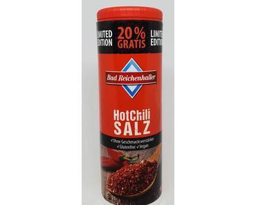 Bad Reichenhaller - HotChili Salz