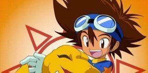 Sprecherin von Taichi aus Digimon Adventure verstorben