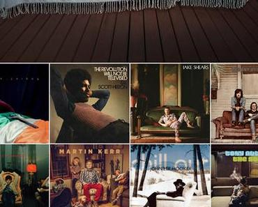 Familienalbum # 32: Robert Forster