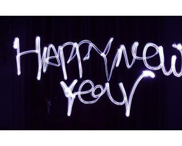 Hallo 2019, Hallo neuer - alter Blog