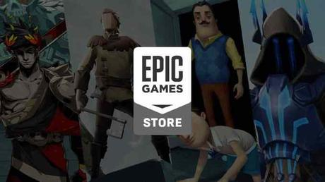 Epic Games Einnahmen