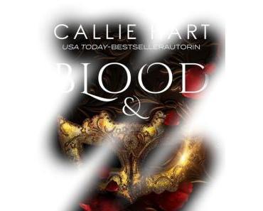 [Rezension] Blood & Roses: Buch 1