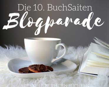 Jahresabschluss 2018 – BuchSaiten Blogparade