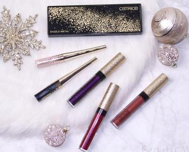 Catrice Glitter Storm Limited Edition