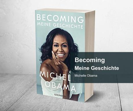 becoming michelle obama buchtipp rezension