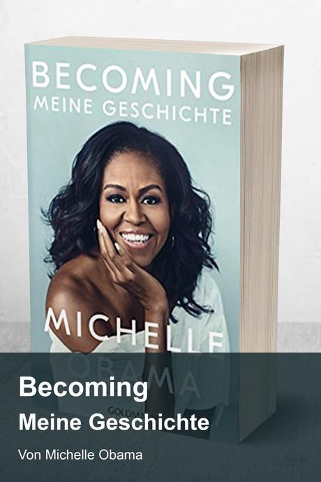 becoming michelle obama buchcover