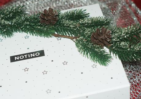 [Unboxing] NOTINO Beauty Winter Box