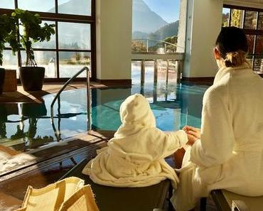 Wellness am Gardasee im Lefay Resort & Spa Lago di Garda
