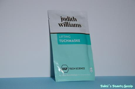 [Review] – Judith Williams Kosmetik: