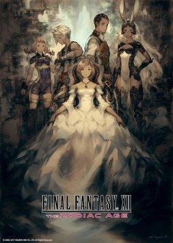 Final Fantasy X/X-2 HD Remaster & Final Fantasy XII: The Zodiac Age für Switch und Xbox angekündigt.
