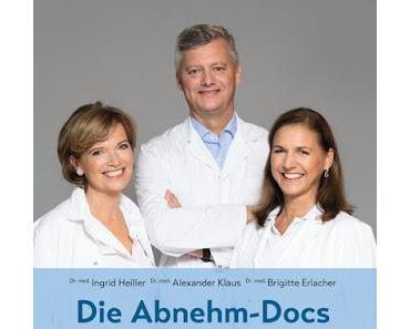 """gelesen: """" Die Abnehm-Docs"""""""